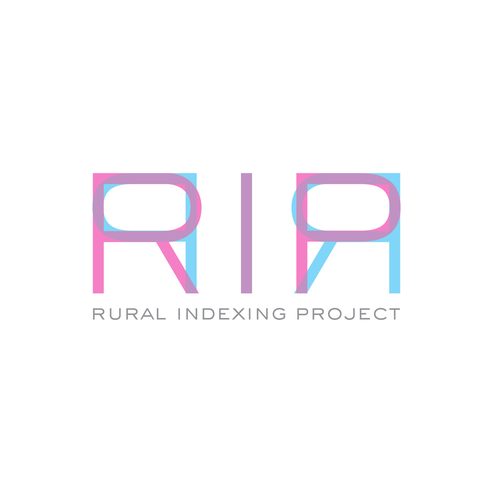 Rural Indexing Project logo